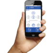 Vents egyhelyiséges hővisszanyerős légkezelő okos otthon app.