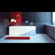 Elszívó ventilátor Design Concept előlap