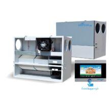 Ventilus 780 SE HR entalpiás hővisszanyerős szellőztető gép