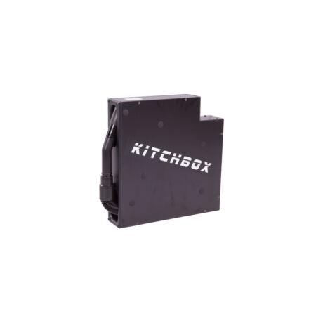 Központi porszívó - Kitchbox