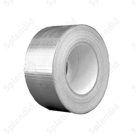 Megerősített alumínium szalag