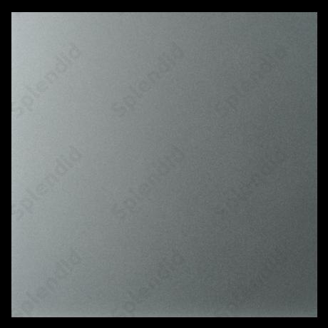 Platinum műanyag ventilátor előlap