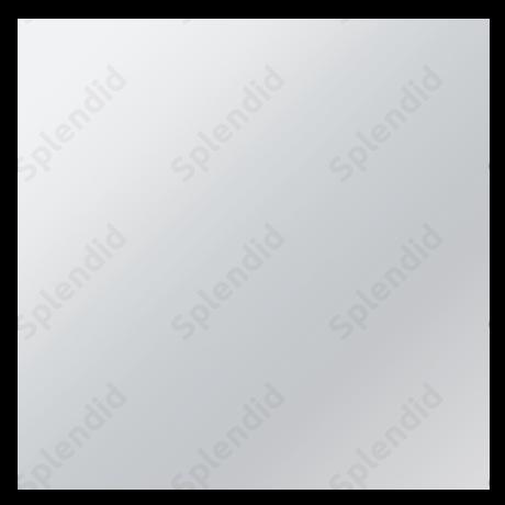 Shield műanyag ventilátor előlap