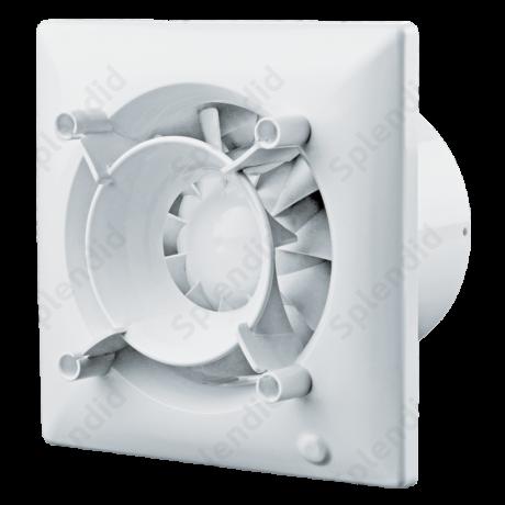Omega 125 H elszívó ventilátor