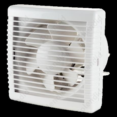 Vents VVR 180 ablak ventilátor