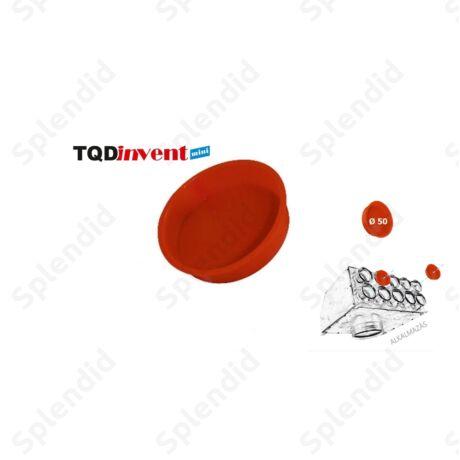 TQDinvent mini műanyag zárósapka Ø50