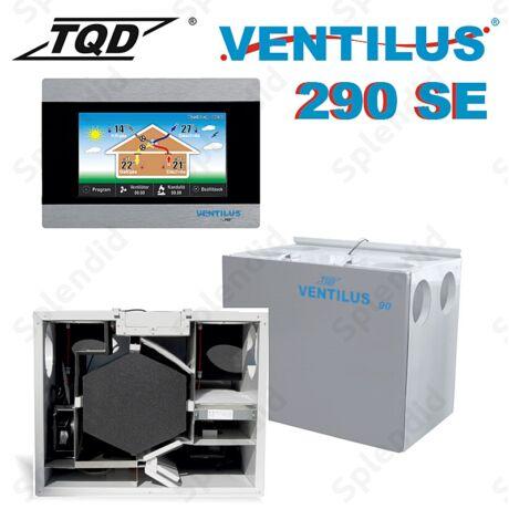 Ventilus SE 290 szellőztető gép